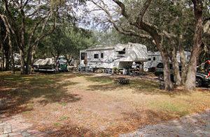 camp mack's river resort