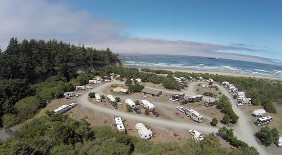 Top 10 Rv Parks Amp Campgrounds In Oregon