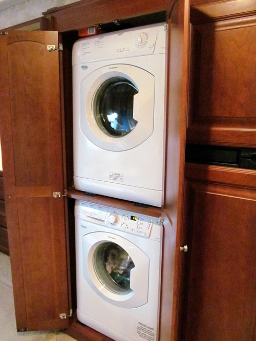 Delicieux Splendide Stackable Washer Dryer