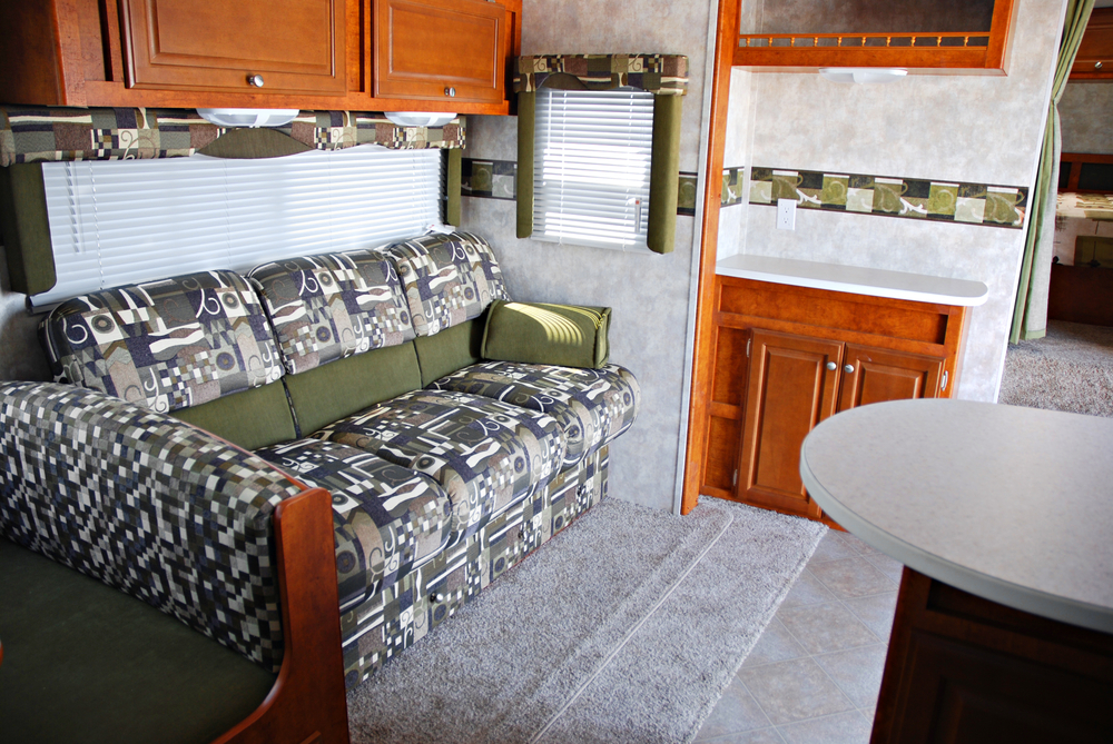 Amenities That Renters Are Looking For In Their RV Rental   RVshare.com