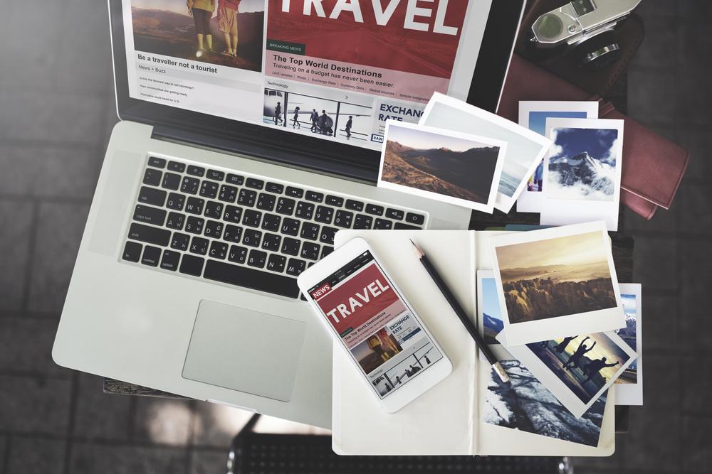 RV Travel Blog