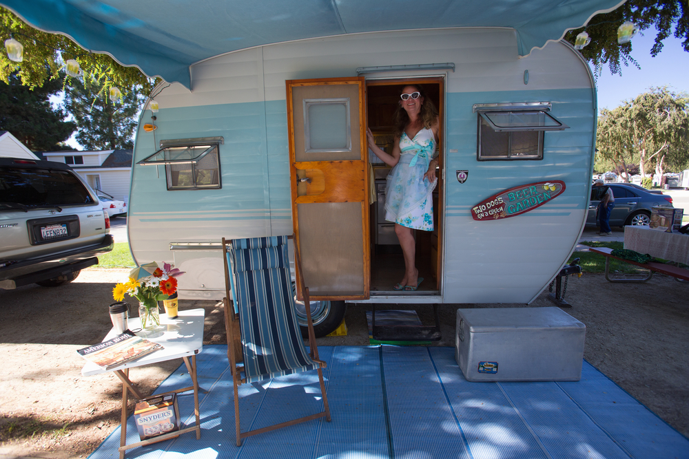 5 Travel Trailer Upgrades You Didn't Know You Needed