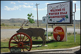Top 10 Campgrounds Amp Rv Parks In Wyoming Rvshare Com