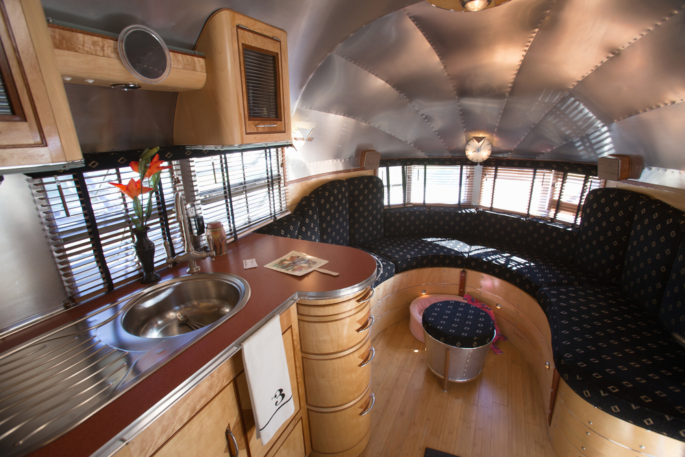 All About Airstreams: The History and Why you Should Rent