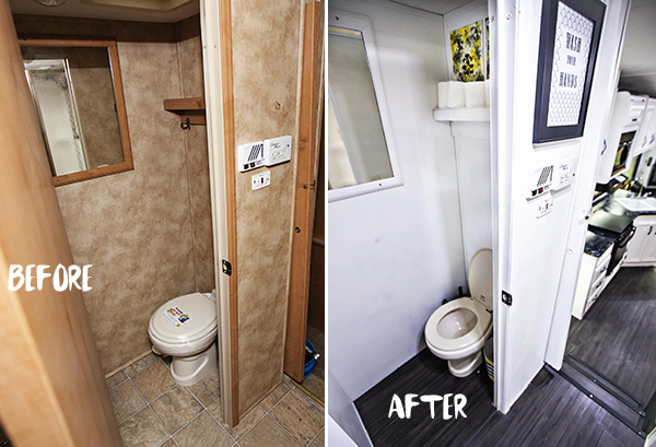 Bathroom Renovation 2 Rvshare Com