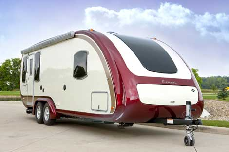 Dipping A Toe Into The Rv Lifestyle Pop Up Campers Small