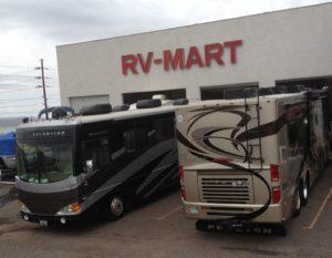 Rvs For Sale Top 10 Rv Dealers In Lake Havasu City Az