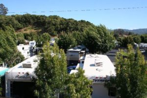 Top 10 Campgrounds Amp Rv Parks In Fairfield California