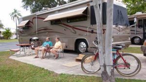 Top 10 Campgrounds Amp Rv Parks Near Tampa Fl