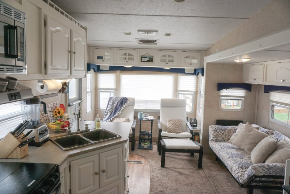 A Collection of Our 30 Best RV Remodel Tips - RVshare com