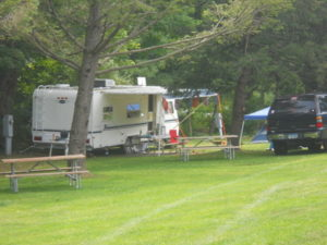 Top 10 Campgrounds Amp Rv Parks Near New Haven Ct