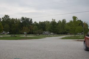 Top 10 Campgrounds Amp Rv Parks In Bloomington Indiana