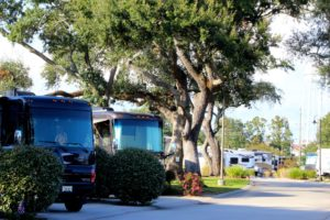 Top 10 Campgrounds Amp Rv Parks Near Gulfport Biloxi Ms