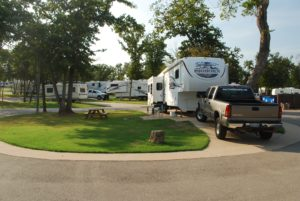 Top 10 Campgrounds Amp Rv Parks Near Oklahoma City Ok