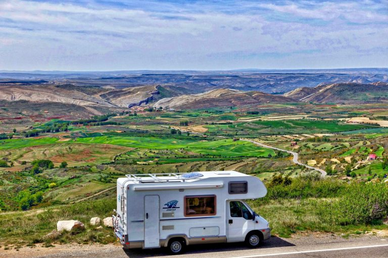 13 Ways Renting an RV is Not What you Imagined