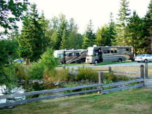 Tiny Campgrounds Olympic Peninsula - Operation18