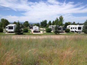 Top 10 Campgrounds Amp Rv Parks Near Spokane Wa