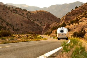 Ultimate Guide to Exploring and Adventuring in an RV