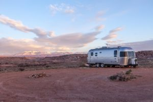 A Deep Dive into Travel Trailers