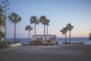 How to Find an RV Campsite