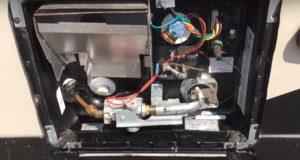 best rv water heater