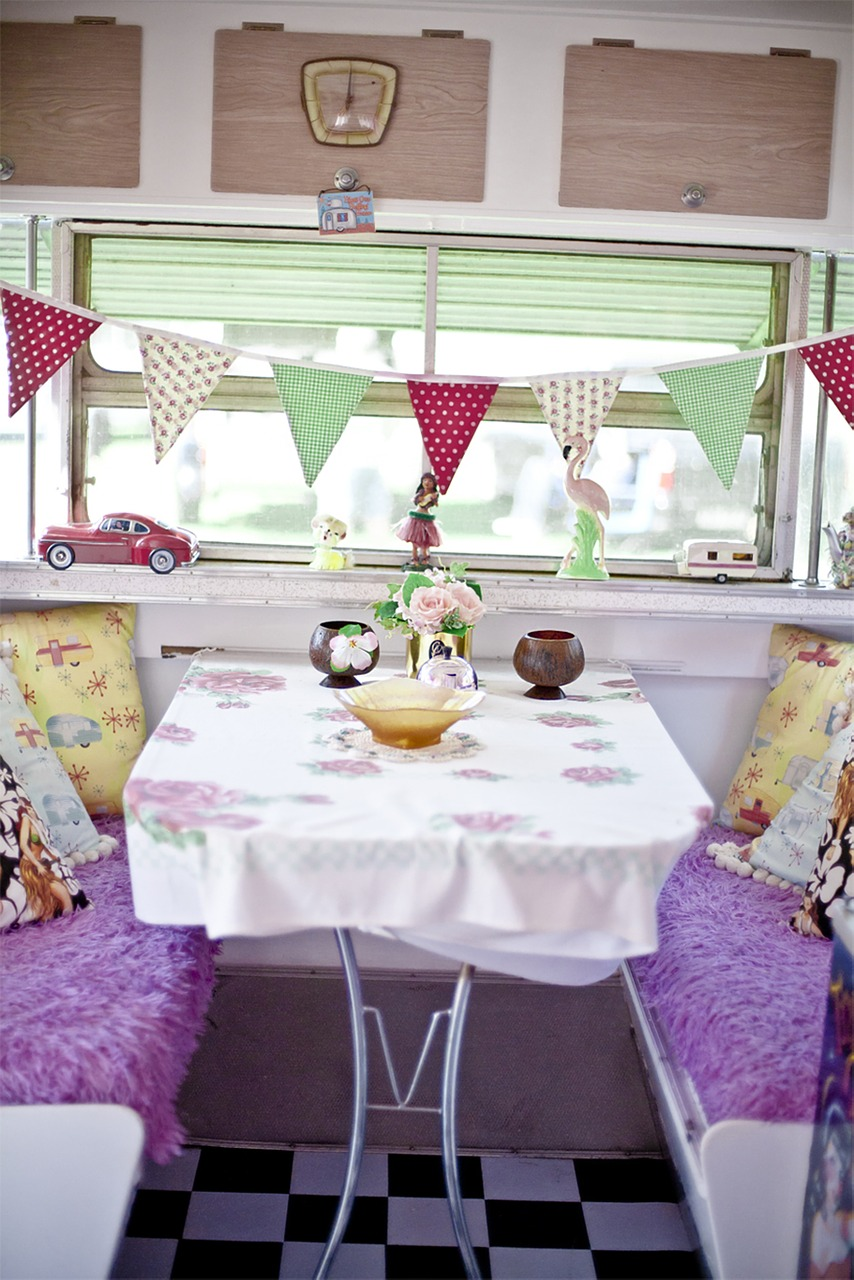 Make Your Rv Feel Like Home With Our List Of Rv Fun Accessories