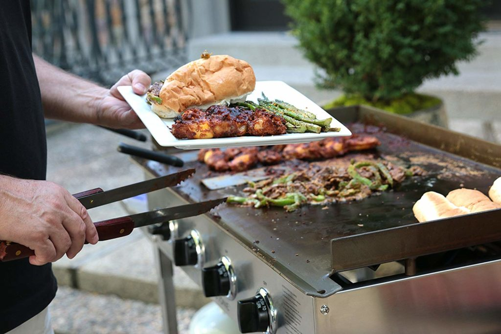 8 Grill Accessories Every Camping Chef Needs Rvshare Com