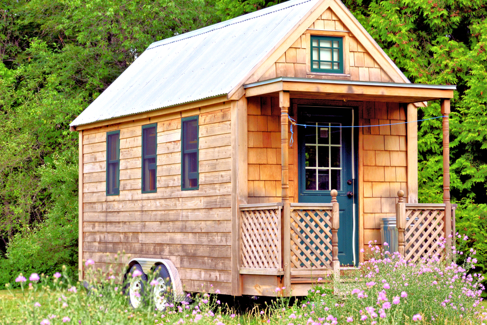 All You Need To Know About Living In And Traveling With A Tiny House Rvshare Com,Boys 2 Kids Bedroom Ideas For Small Rooms