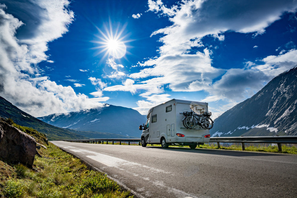 Long Term RV Parks: Tips for Monthly Long Term RV Parks Near