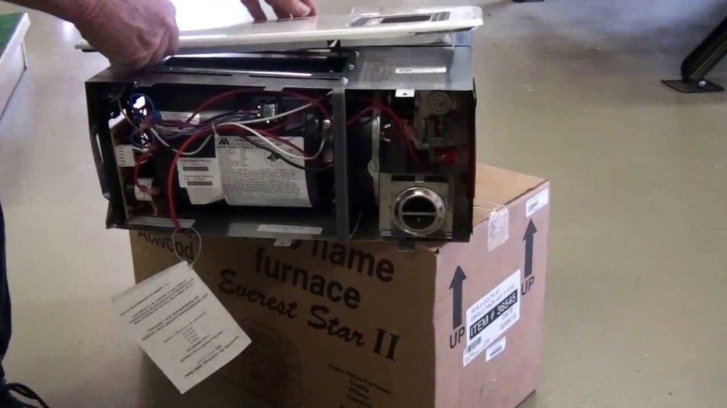 Duo Therm Rv Air Conditioner Read This Before Buying Or Fixing
