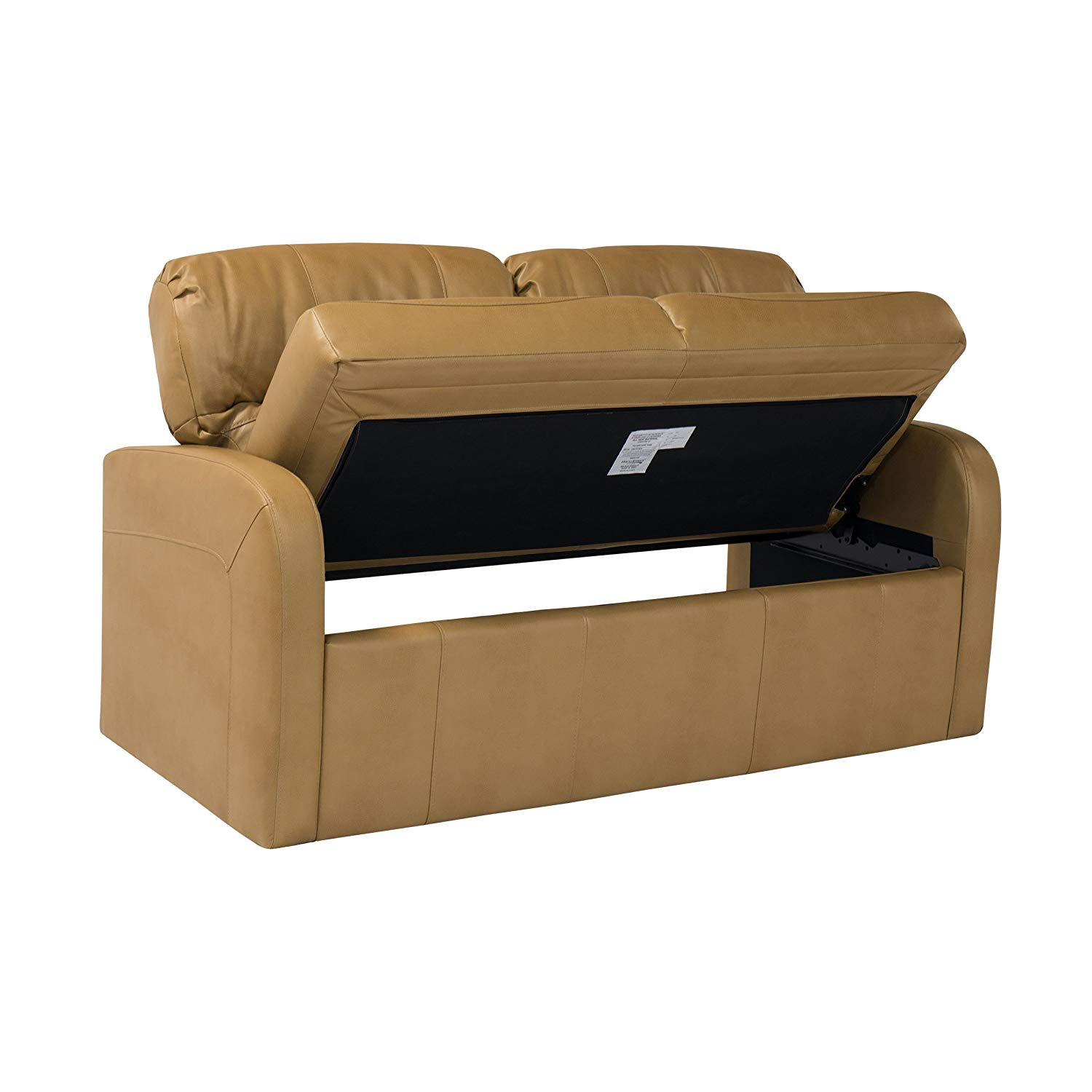 Picture of: Rv Sofa Rv Sofa Sleepers Don T Buy One Until You Read This Rvshare Com