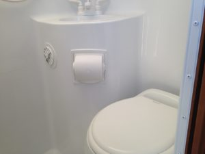 4 Things You Need To Know About An Rv Shower Toilet Combo