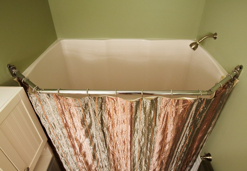 Rv Shower Curtain 4 Things You Need To Know Rvshare Com