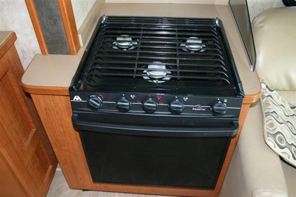 How To Choose The Best Rv Oven Or Stove Rvshare Com