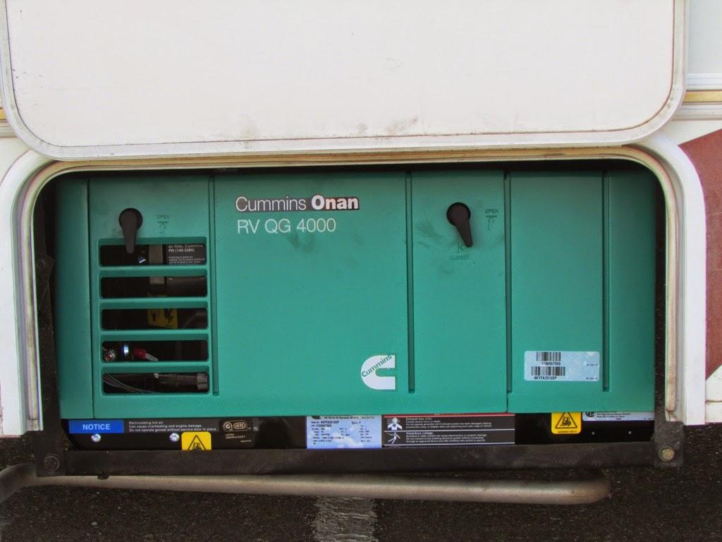 Onan Generator Rv Troubleshooting Parts And Repair