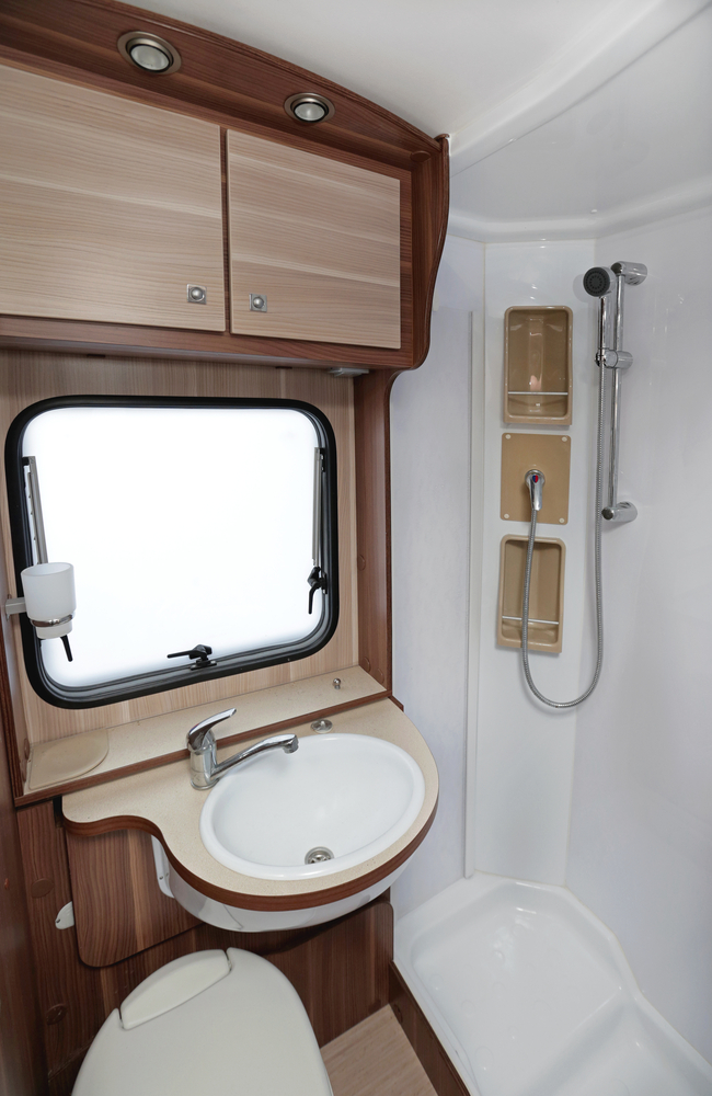Rv Bathroom Sink And Bathroom Faucets Read Before Buying Rvshare Com
