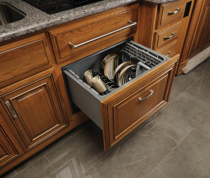 Selecting The Best Rv Dishwasher For Your Rv Rvshare Com