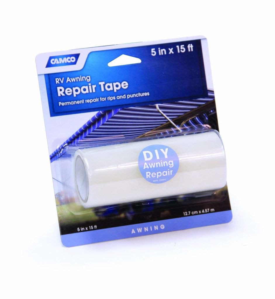RV Awning Roller Tube Replacement - Read This First ...