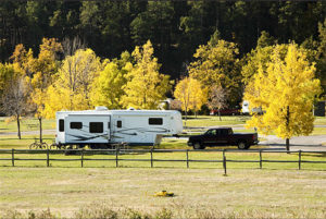 Cottonwoods RV Park