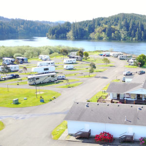 Osprey Point RV Park