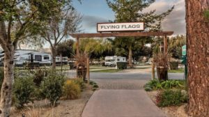 Flying Flags RV Resort and Campground