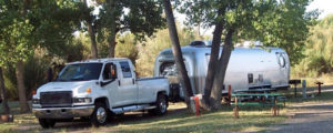 Shady Acres Pet Friendly RV Park