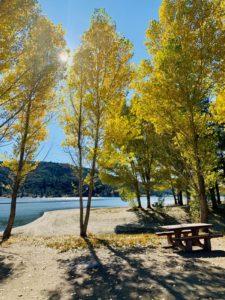 Lake Hemet Water Park and Campground