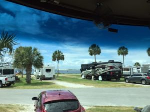Pelican Roost Military RV Park