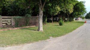 Fort Sam Houston Military RV Park