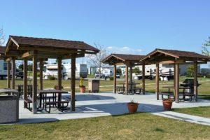 Seal Beach Military RV Park
