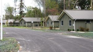 Kings Creek Military RV Campground