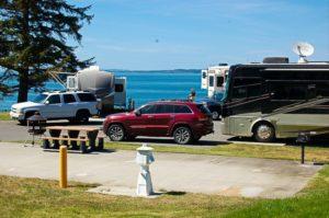 Cliffside Military RV Park