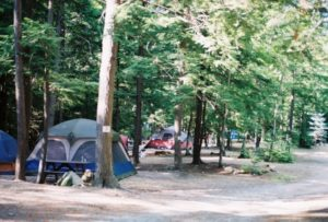 Family & Friends Campground