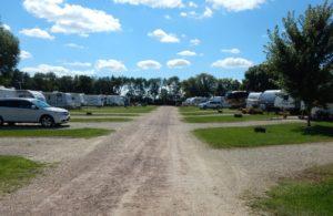 Lakeshore RV Resort & Campground